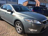 Ford Mondeo Zetec, 2009, 86750 miles, Great Condition