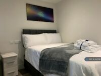 1 bedroom flat in Holyhead Road, Coventry, CV1 (1 bed) (#940792)