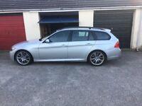 BMW 325D M Sport Touring