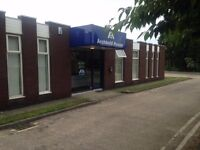 Serviced Offices to let in Morley