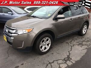 2013 Ford Edge Automatic, Power Seats, Steering Wheel Controls,