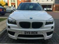 BMW X1 2.0 m sport 23d