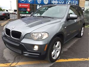 2009 BMW X5 xDrive30i*CUIR*TOIT OUVRANT*MAGS*4X4 AWD*
