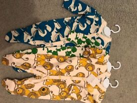 New born clothing