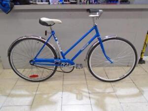 Vélo de ville Raleigh 19'' - 0905-3