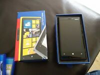 Nokia Lumia 920 Smartphone with £10 EE Credit plus extras