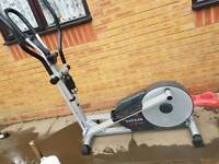 Kettler cross trainer