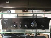 Pioneer A-10k amplifier