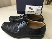 Men's Pavers shoes size 9 tried on once.