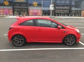 ## VAUXHALL CORSA VXR 1.6 TURBO # MAY SWAP OR PX ##