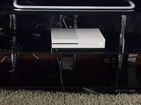 Xbox one S with box like new