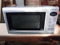 Panasonic Microwave 32L excellent condition