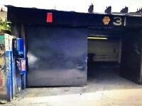 WANTED: Workshop , Unit , Garage , Lock Up , Storage , Yard