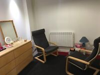 Modern Therapy and Treatment Room - Available to Rent - Excellent Location