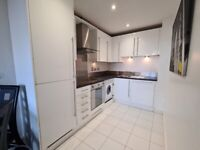 Morden one bed flat in Canning Town