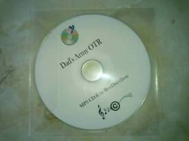 Dads Army CD
