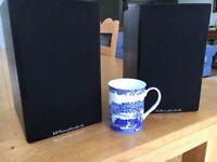 Wharfedale Diamond 6 Speakers