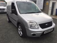 2010 ford connect ,,1.8 tdci.....price;4490 ono px/exch