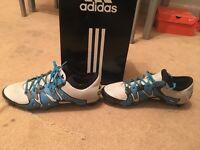 Adidas X15.2 Size 7.5 UK