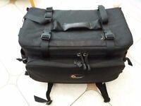 Pro Camera Bag.