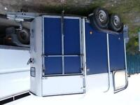 Ifor Williams 505 horse / pony trailer