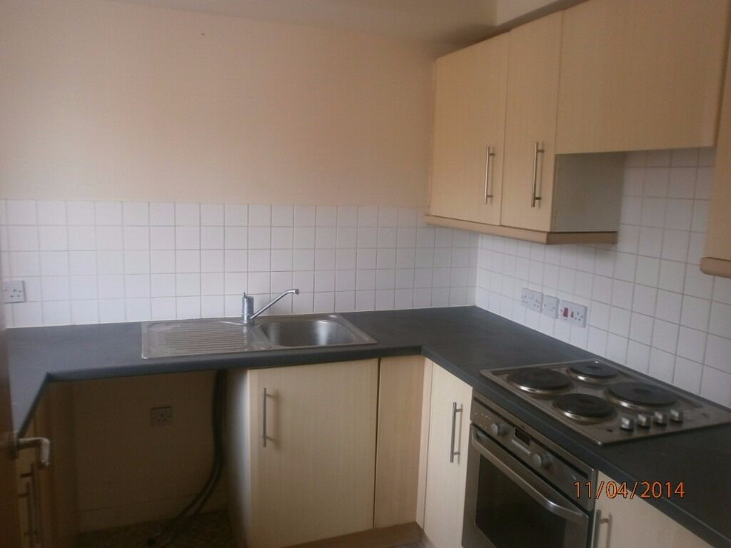 Nice two Bed 2nd floor Flat in a purpose built building on Hevingham Drive, Chadwell Heath