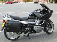 BMW K1100RS - 1996 - 45000mls - Silver/Black - Mint for age - Derry/Londonderry - £2200 ono.