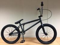 Radio BMX Bike