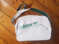 Unisex cross shoulder Adidas bag, brand new - £ 10.00