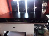 Panasonic SA-BTT405 3d Bluray Player 5.1 Home Cinema System Surround Sound
