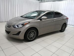 2014 Hyundai Elantra WHAT A GREAT DEAL!! SEDAN w/ BLUETOOTH, HEA