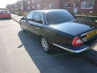 2003 jaguar immaculate condition