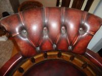 Captains Chair.