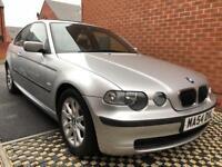 BMW 316TI COMPACT 2004 54