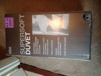 New Super Soft Duvet