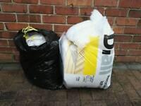 B&Q Loft Insulation Recycled Plastic
