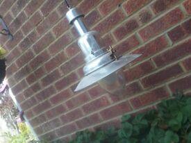 Modern hanging lights 2