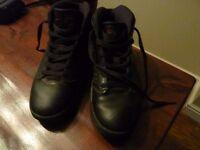 nike air jordan training boots