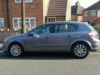 Vaxuall Astra for sale 1.7 diesel