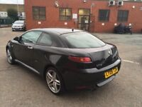 2009 Alfa Romeo GT Cloverleaf Diesel Good Condition 1 Owner with history and mot