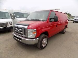 2011 Ford E150 Commercial