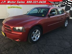 2009 Dodge Charger SE, Automatic