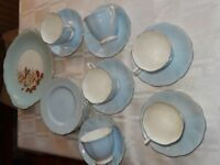 Bone China Royal Albert Table Ware