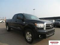 2012 Toyota Tundra 4X4 Double Cab TRD 5.7 Only $223 Biweekly!