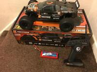 HPI Firestorm Flux Brushless RC Truck