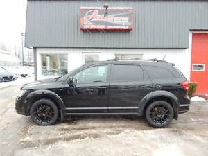 2013 Dodge Journey SXT/Crew 3.6L TV DVD 7 Passager 83 000 Km