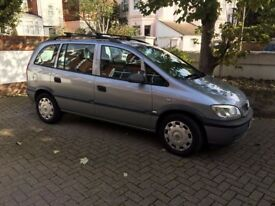 Great 7 Seater Auto. Dives very well has MOT July 2018, HPI clear.. Just been serviced