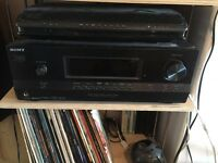 Sony STR-DH520 7.1 Channel DH Series 3D A/V Receiver