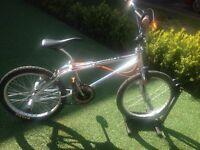 MAD FRANK BMX