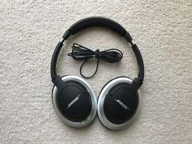 LG SJ9 Dolby Atmos Soundbar, with additional 2 x LG H7